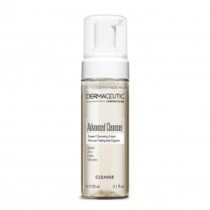 Advanced Cleanser Bottle